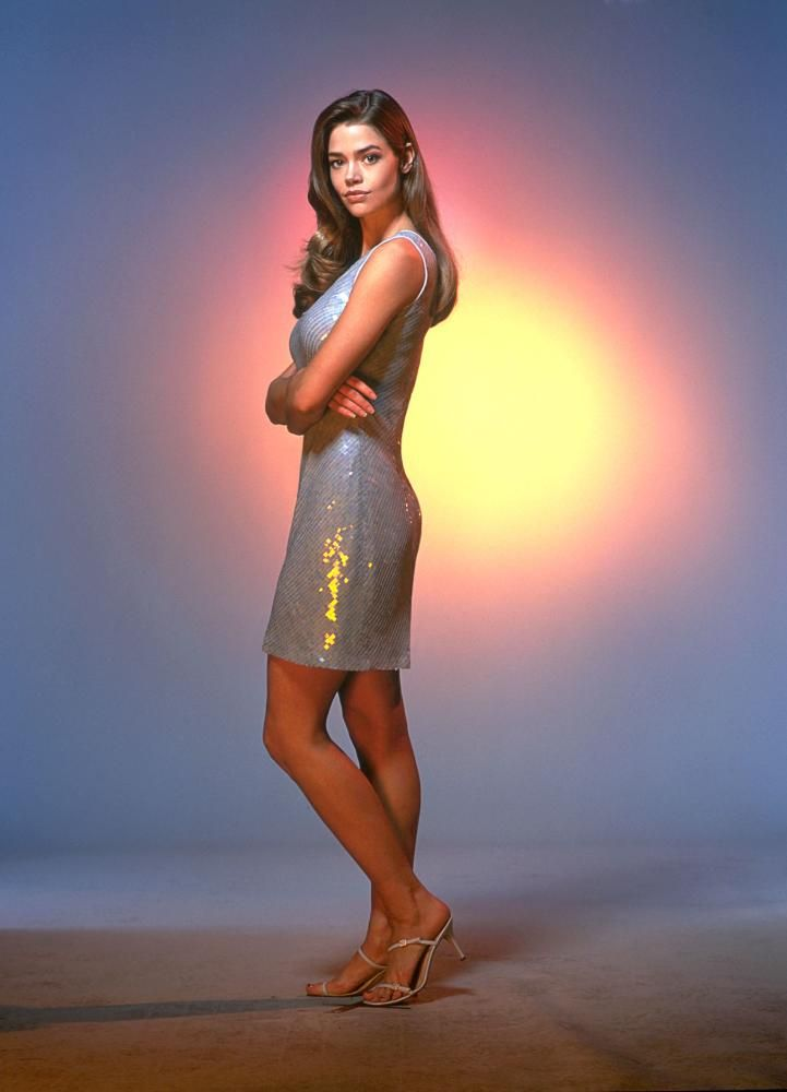 Denise richards the world is not enough 5