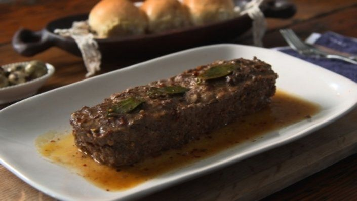 You'll find the ultimate Reza Mahammad Spiced Bobotie with Apricot Glaze recipe and even more incredible feasts waiting to be devoured right here on Food Network UK.