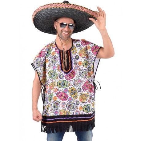 les 25 meilleures id es de la cat gorie poncho mexicain sur pinterest d guisement mexicain. Black Bedroom Furniture Sets. Home Design Ideas