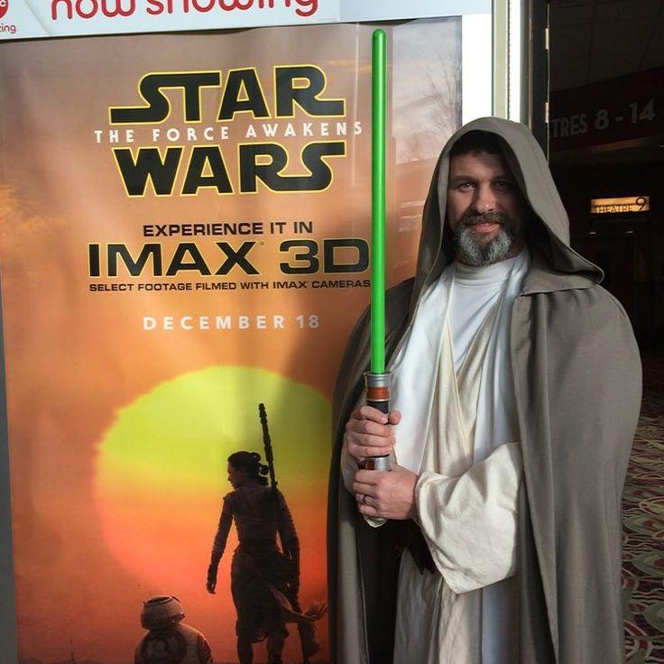 Luke skywalker the force awakens cosplay star wars - Star wars couchtisch ...