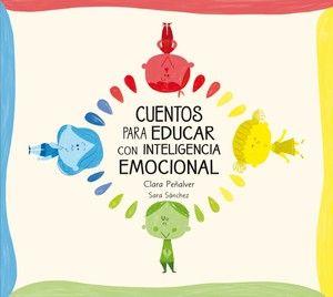 El libro de Ediciones Beascoa Cuentos para educar con inteligencia emocional es un interesante recorrido por las entrañas de la creación de cuentos infantiles que conjuga una descripción amena, ...
