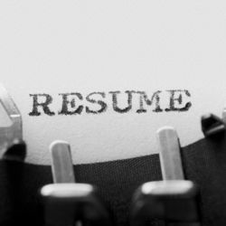 What Common Resume Mistakes Actually Convey To Employers