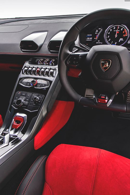 Top Best Lamborghini Huracan Interior Ideas On Pinterest