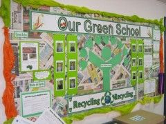 recycle display