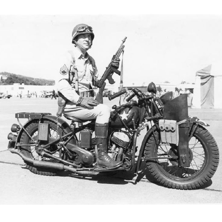 71 best Dispatch rider\'s images on Pinterest | Vintage motorcycles ...