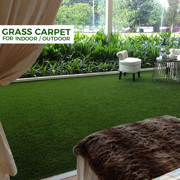 Artificial Grass Carpet Malaysia Best Option For Indoor And