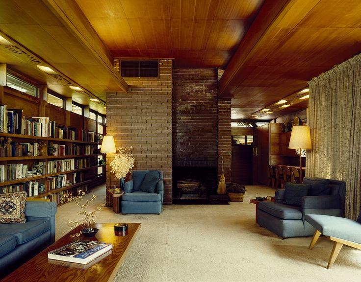 38 Best Frank Lloyd Wright Images On Pinterest Library