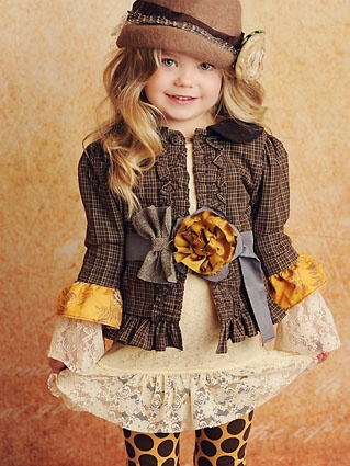 for scout: Little Girls Outfits, Dresses Up, So Cute, Cute Outfits, Kids Fashion, Jackets, Children, Daughters, Kids Clothing