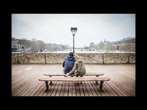 Padlocks of Love = Candados del Amor = Cadenas d'Amour = Cadeados do Amor - PONT DES ARTS, Paris