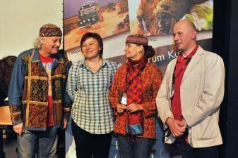Nowohuckie Centrum Kultury przygotowuje kolejną edycję NAVIGATOR FESTIVAL.  Odbędzie się on w dniach: 28.02–2.03.2014 r.