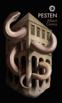 Ett av världslitteraturens mest betydande verkMed råttorna kommer pesten och Oran i Nord-afrika blir en stad i belägringtillstånd. Isolerade från omvärlden är invånarna utlämnade åt varandra och åt skräcken. Men en liten grupp, med läkaren Bernard Rieux i spetsen, tar upp kampen mot pestens härjningar; mot lidande och död. Camus skildring av det sega motståndet mot lidande och död är en ständigt aktuell berättelse om människans förhållande till det onda; om underkastelse och feghet, om…