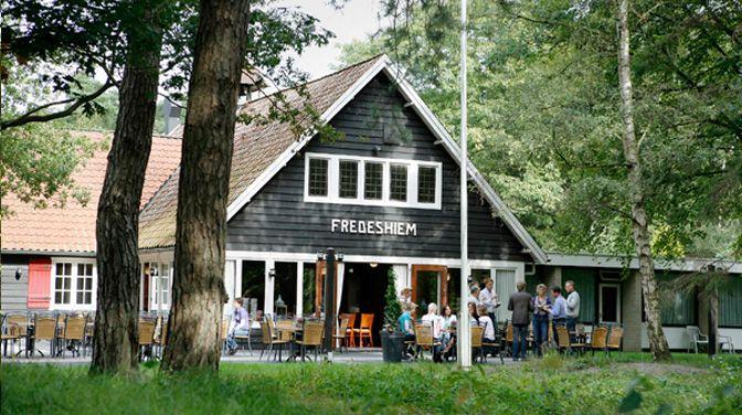 Buitengoed Fredeshiem, Steenwijk (2014)