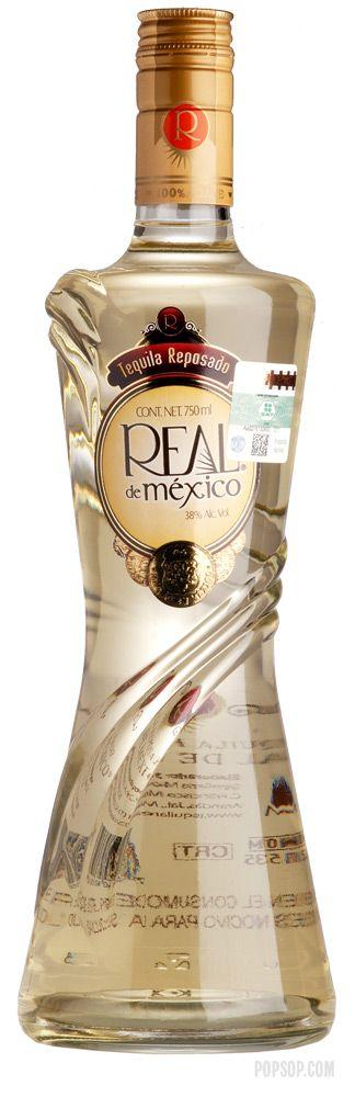 Tequila Real de México