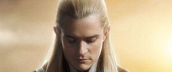 J.R.R. Tolkien's The Hobbit: How to Speak Elvish Conlang