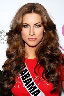 Miss Alabama | Miss Alabama USA - Wikipedia, the free encyclopedia