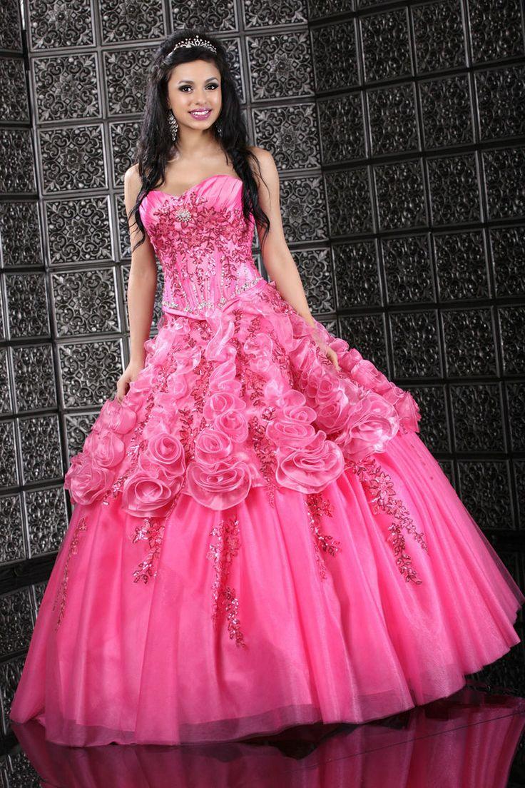 Mejores 38 imágenes de vestidos en Pinterest   Moda femenina ...