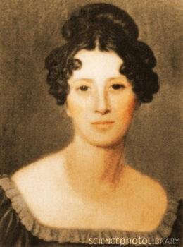 Mary Ann Mantell