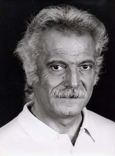 Georges Brassens : french famous singer