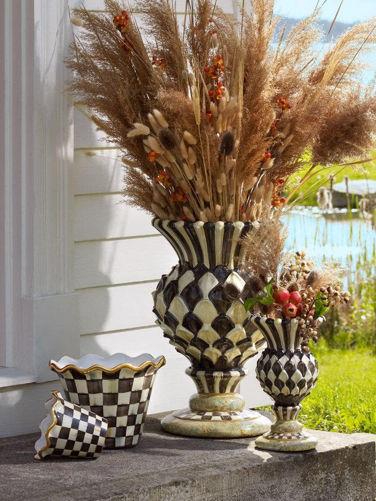 Our Planters And Vases Are Beautiful All Throughout The