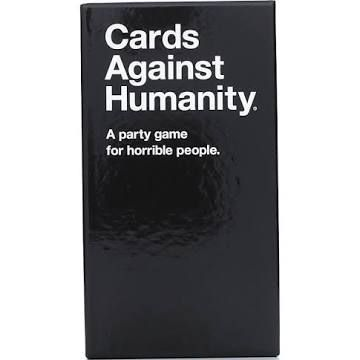 Cards Against Humanity Store   @giftryapp
