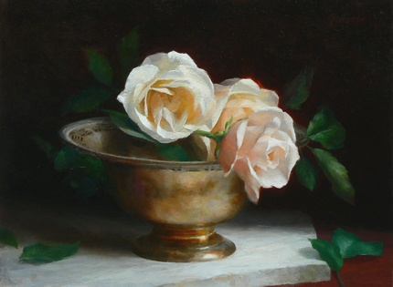 Frances Galante, painter, Philadelphia. My friend, a teacher, gone too soon.