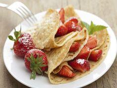 Top 7 de postres sin lactosa y bajos en calorías.