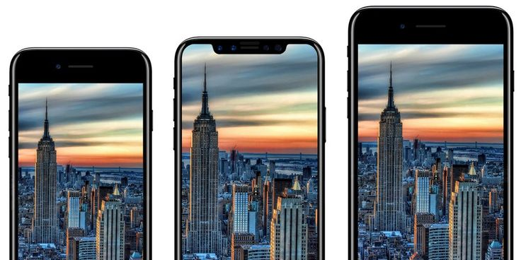 La serie di iPhone del 2017 di Apple è molto attesa e ormai è solo una questione di mesi. Le indiscrezioni suggeriscono, da tempo, che il nuovo iPhone 8 avrà un innovativo design senza bordi, sarà realizzato in acciaio inossidabile con telaio in vetro e avrà un display OLED da 5.8...