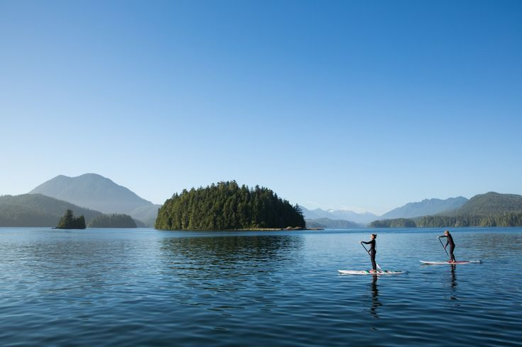 The Best Canadian Honeymoon Destinations | Weddingbells Tofino, BC, Canada