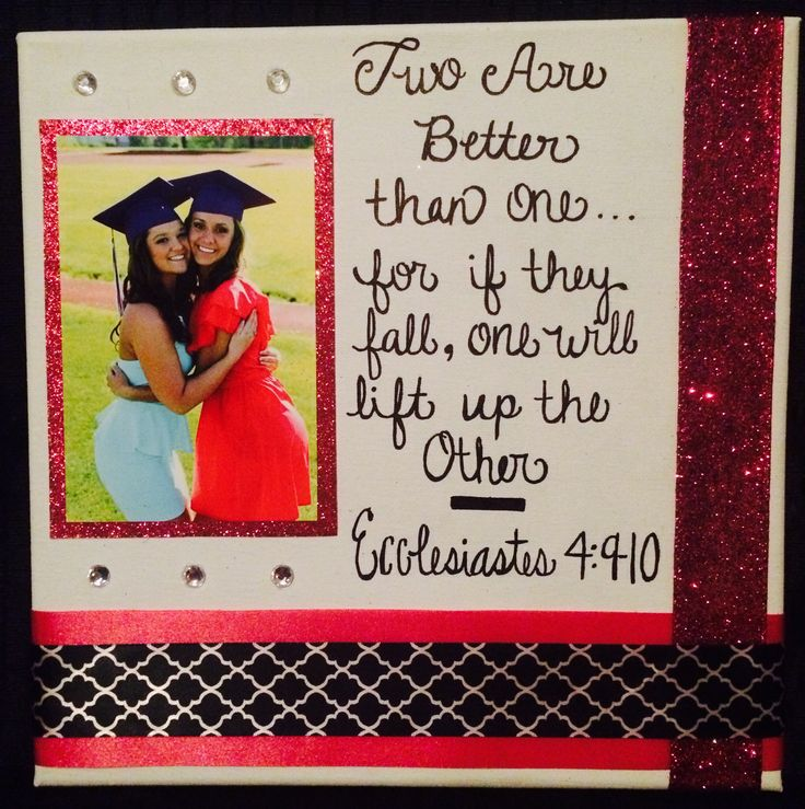 Diy Gifts For Your Best Friend Google Search: Bestfriend College Go Away Gift