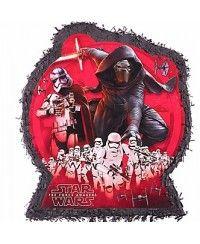 Star Wars Pinyata ve Sopası