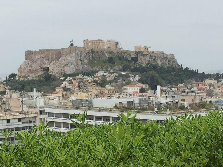 Grand Bretagne Hotel Athens