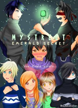 Image result for aphmau