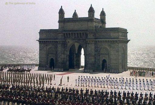 Mumbai – Capture it within 24 hours
