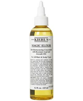 Kiehl's Magic Elixir Hair Restructuring Concentrate 125 ml.