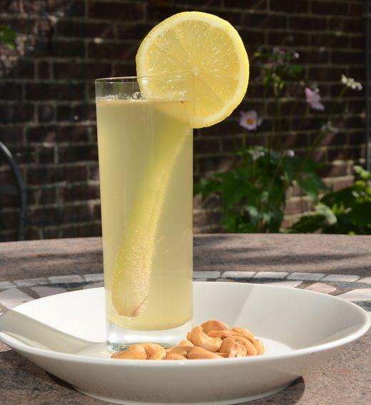 gember limonade recept, en ook andere limonade recepten