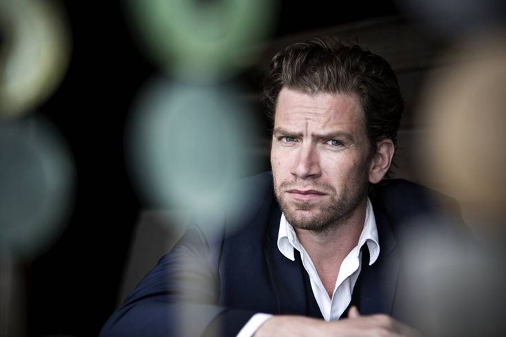 Nikolaj Lie Kaas - Que dire de plus ..?!?!  (Polfoto: Lars Just)
