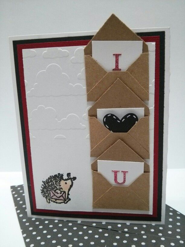 Best 20 Valentine Cards ideas – Valentine Day Handmade Card