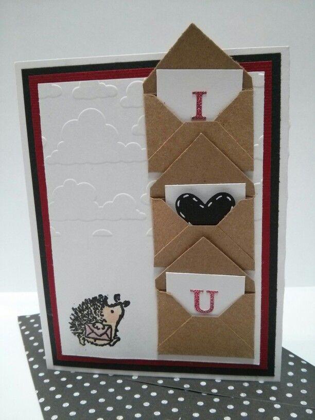 Valentine's card ♥