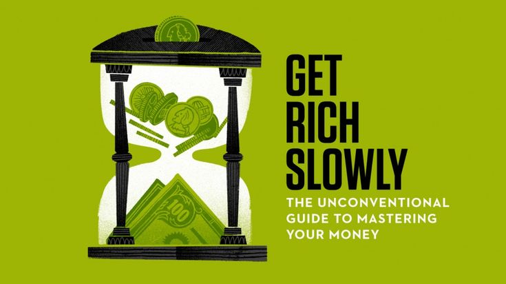 Get Rich Slowly: The Course