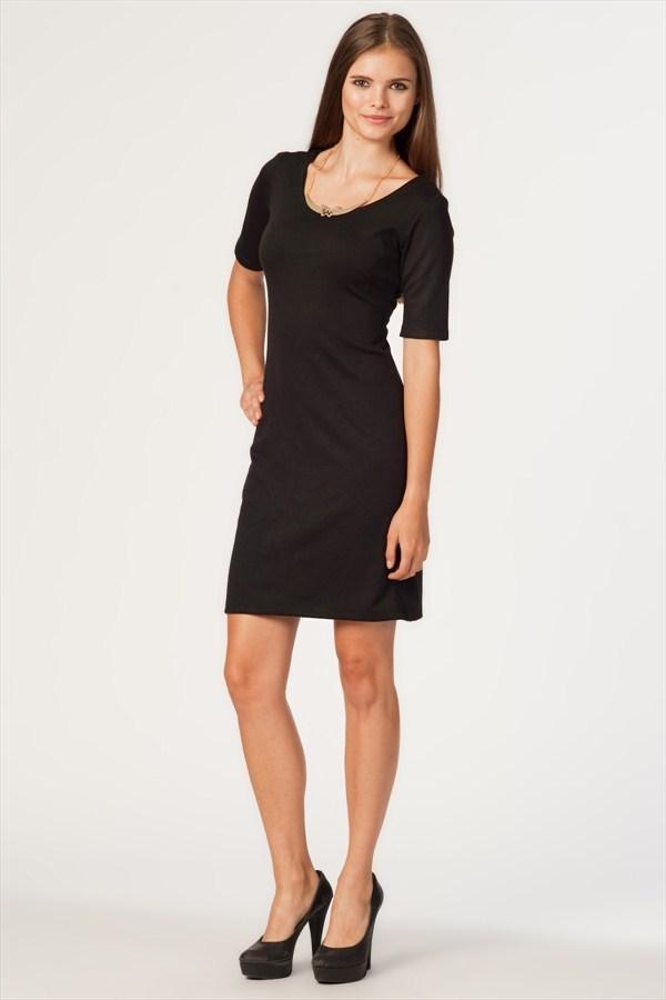 3318 Geometrik Kesimli Elbise  #elbise #dress #siyahelbise #littleblackdress   http://www.primedays.com.tr/pinfo.asp?pid=882