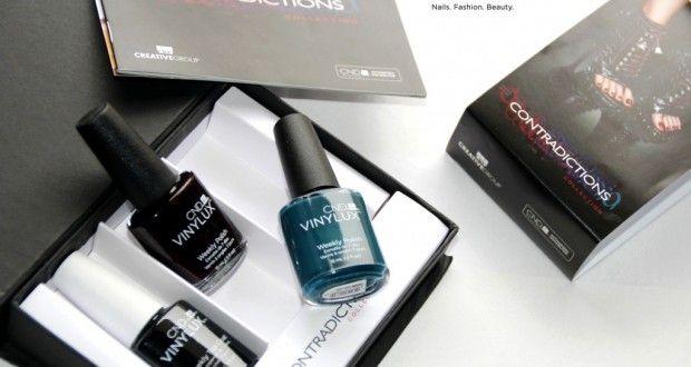 ΔΙΑΓΩΝΙΣΜΟΣ: 4 τυχερές κερδίζουν από ένα σετ βερνικιών για όμορφα νύχια | CND | Beauty Stars