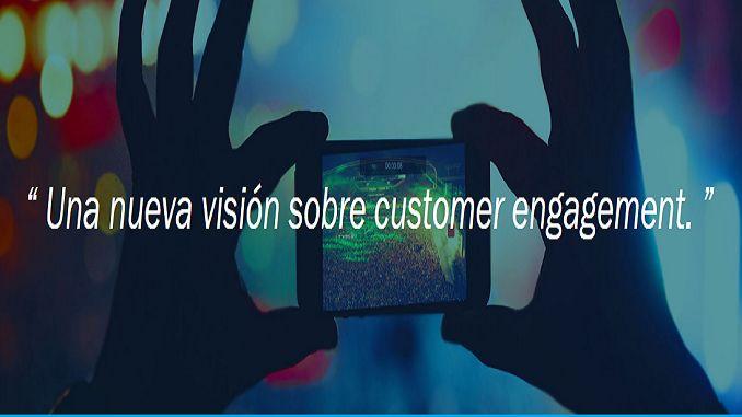 Las cinco fases del cliente fiel: Interés, experiencia, evaluación, inmersión y fidelidad http://blgs.co/mpYjZa