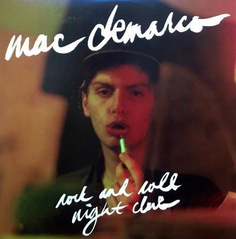 Mac DeMarco Rock And Roll Night Club Vinyl LP