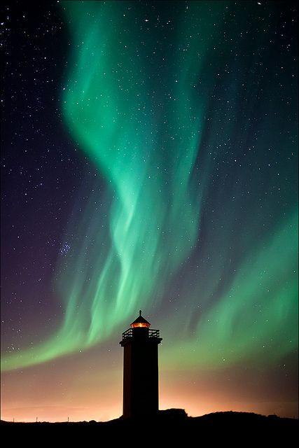 Aurora from last season by Gunnar Gestur, via Flickr