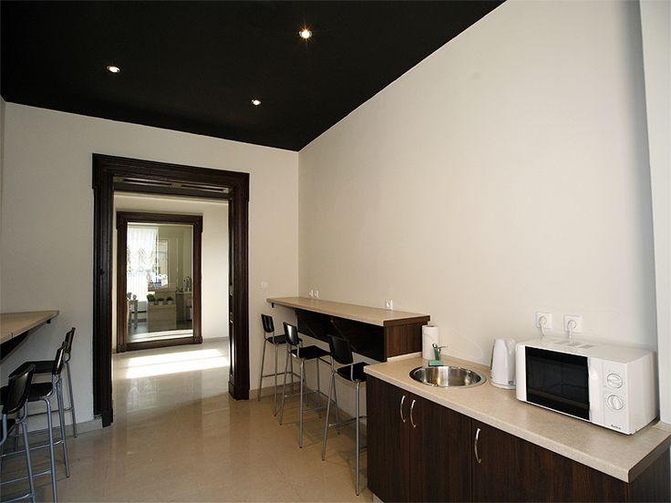 Pomieszczenie kuchenne