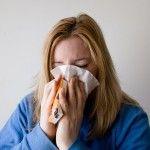 Terhesség és megfázás