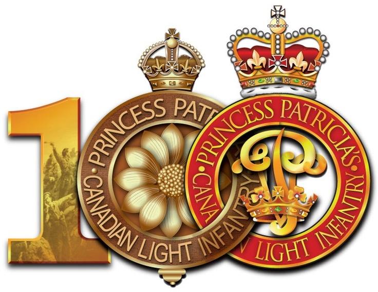 PPCLI Celebrates the centenary of the Great War