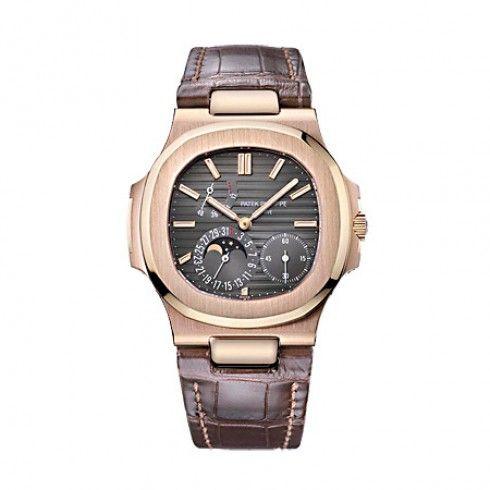 Patek Philippe Nautilus Men's Watch 5712R