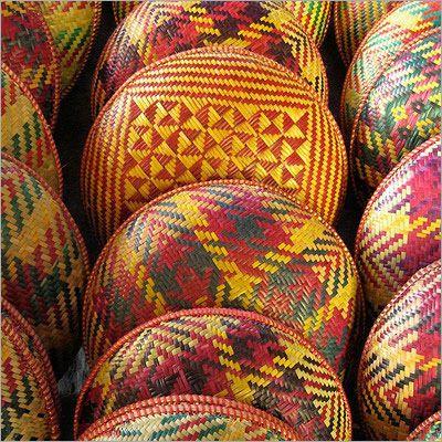 Bamboo Handicrafts - Manufacturers, Suppliers & Exporters