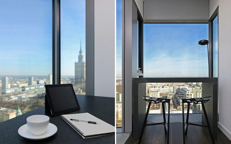 Amazing view! #lionsestate #realestate #apartment #apartmentforrent #apartmentinwarsaw #property #interior #interiordesign